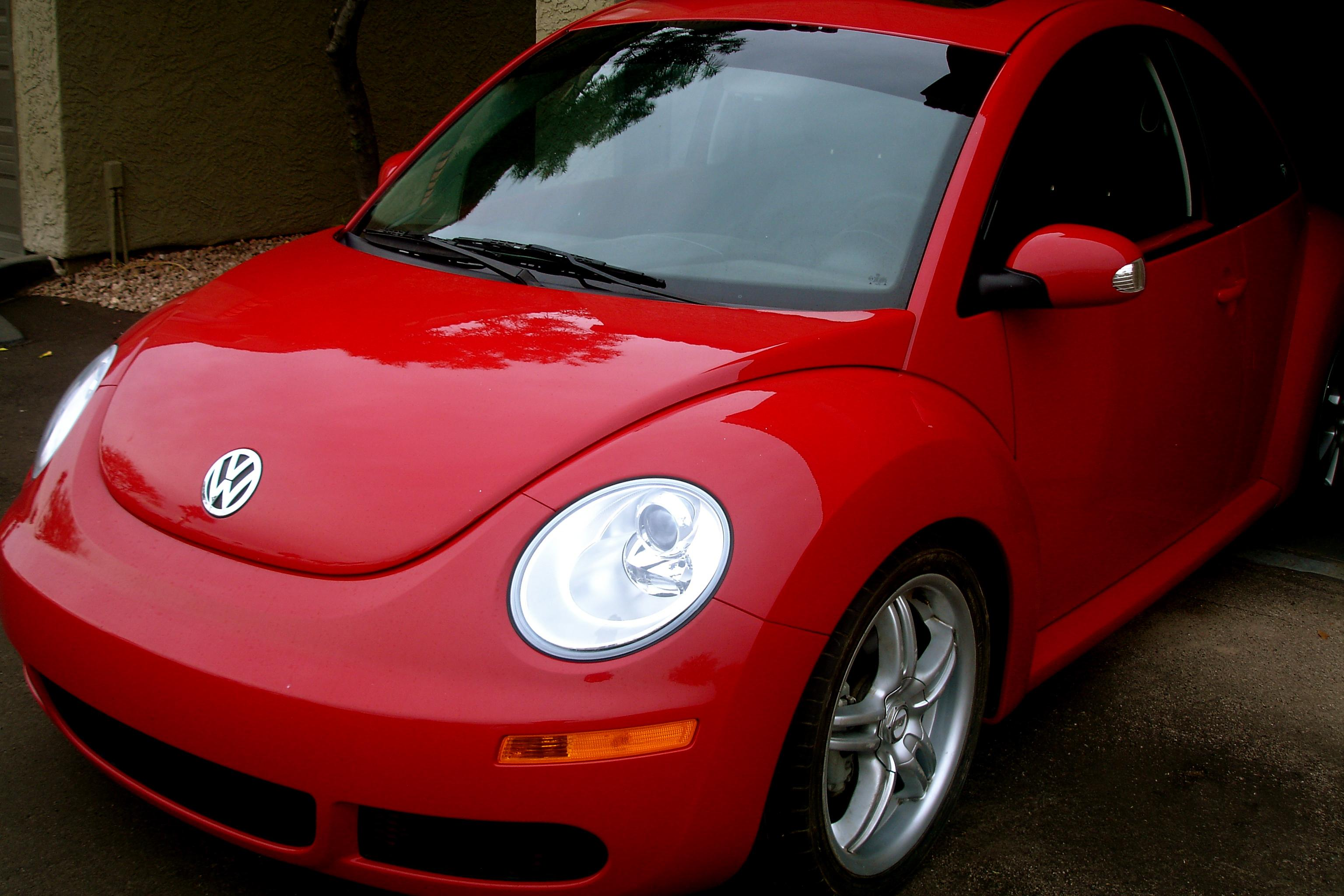 bobbyj100 2008 volkswagen beetle specs photos modification info at cardomain. Black Bedroom Furniture Sets. Home Design Ideas