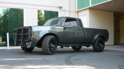 72torqmonster 1972 Chevrolet C/K Pick-Up