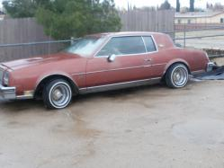 LAFFINACEs 1979 Buick Riviera