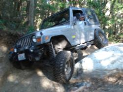 Chief___777s 2000 Jeep TJ