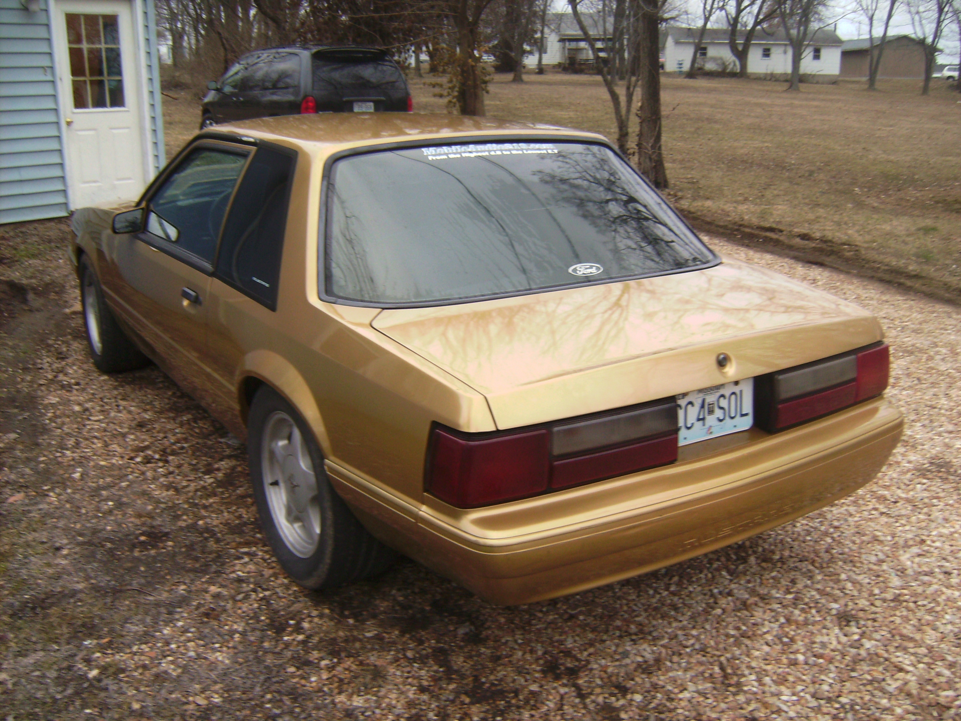 mobileaudio219 1989 ford mustang specs photos. Black Bedroom Furniture Sets. Home Design Ideas