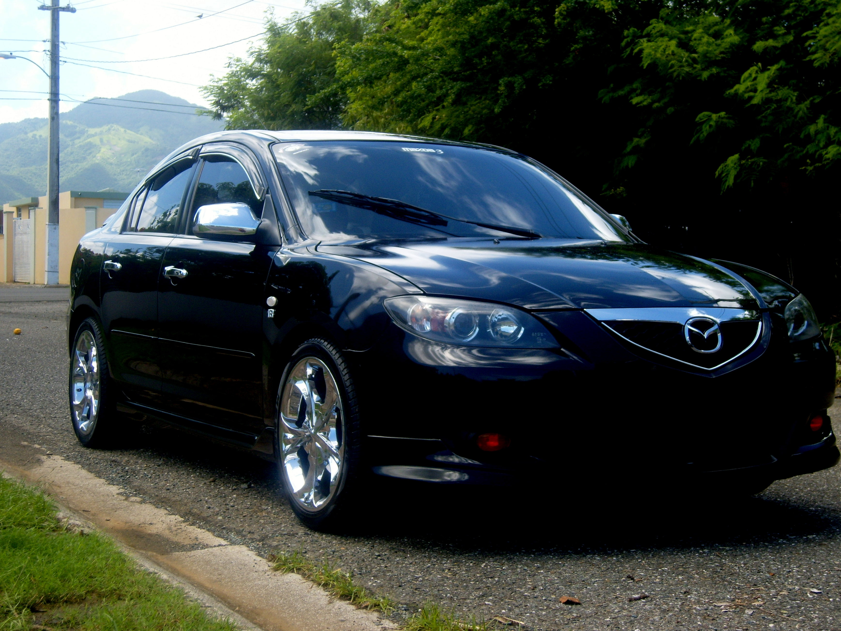 Another Guayama87 2004 Mazda MAZDA3 post... - 14169950