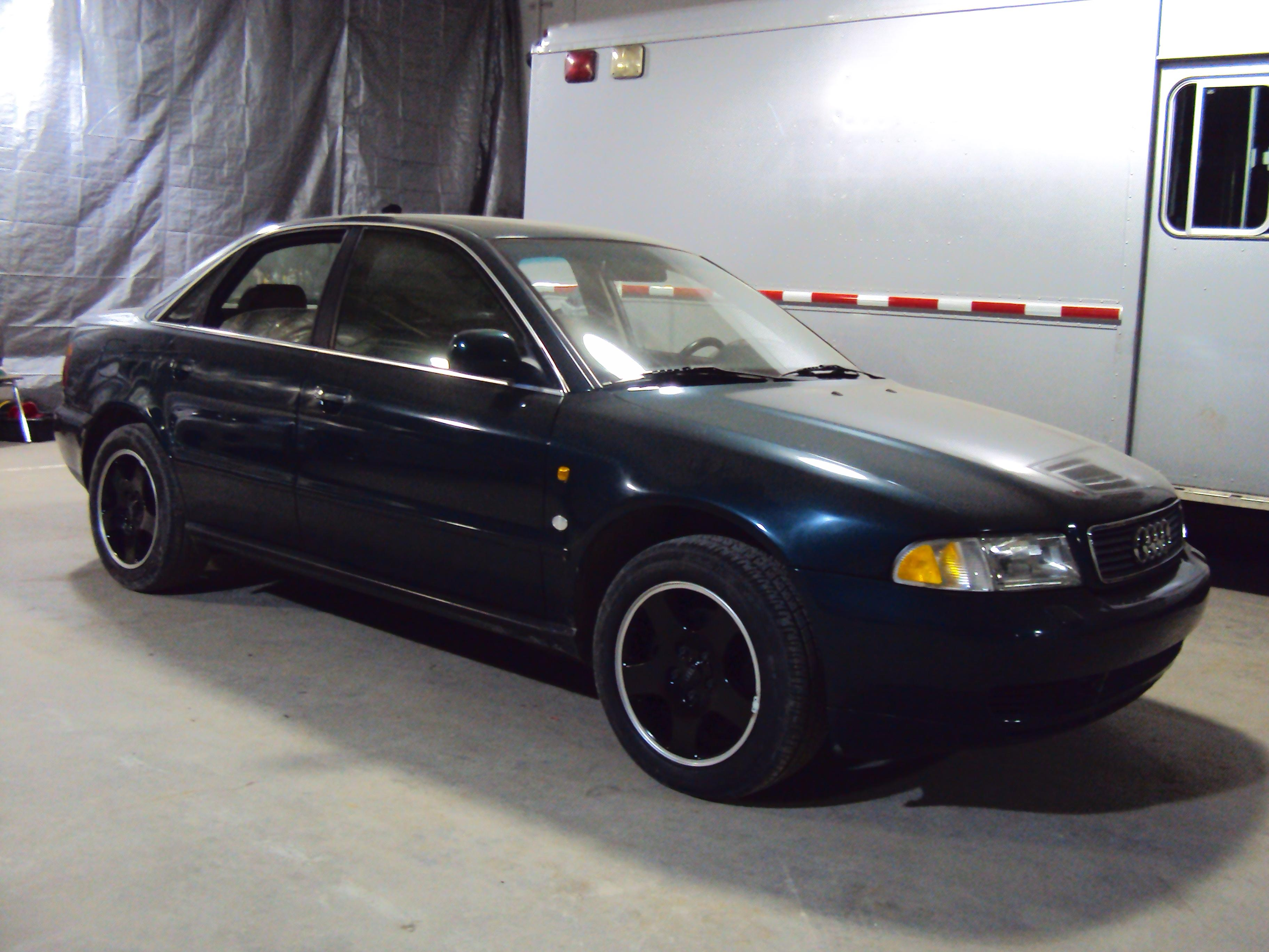 Another lethalxremedy 1996 Audi A4 post... - 14170045