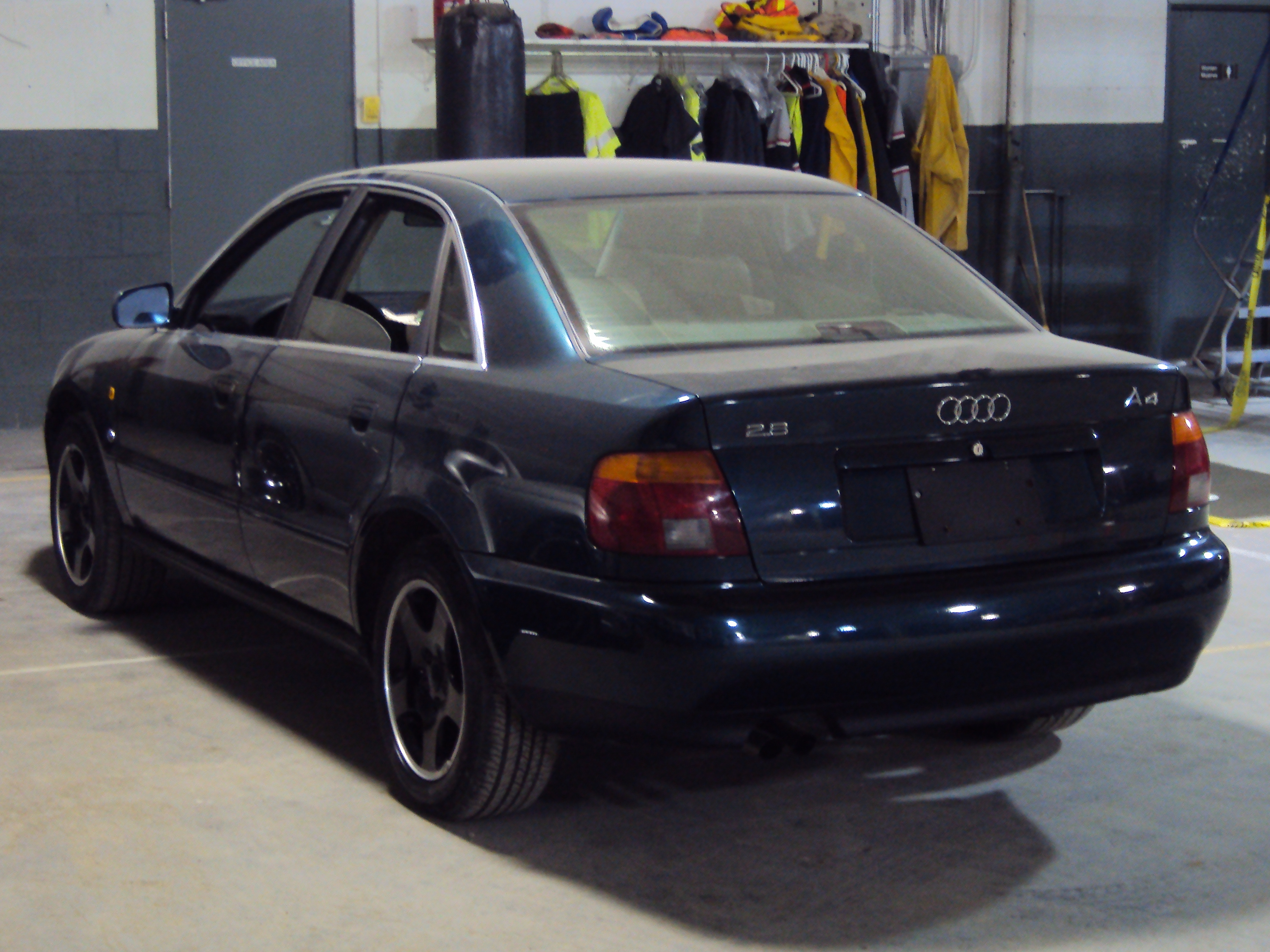 Another lethalxremedy 1996 Audi A4 post... - 14170046