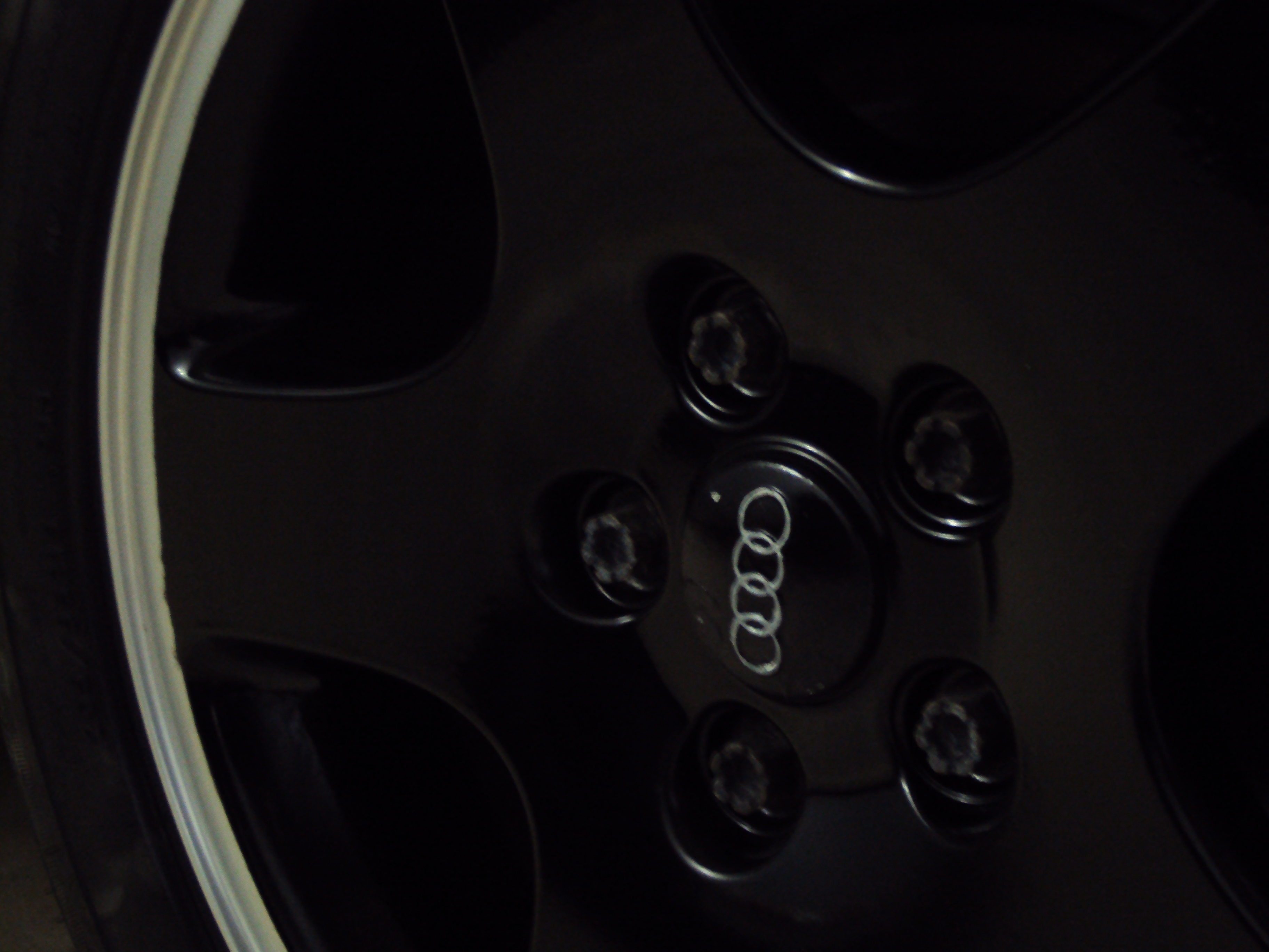 Another lethalxremedy 1996 Audi A4 post... - 14170047
