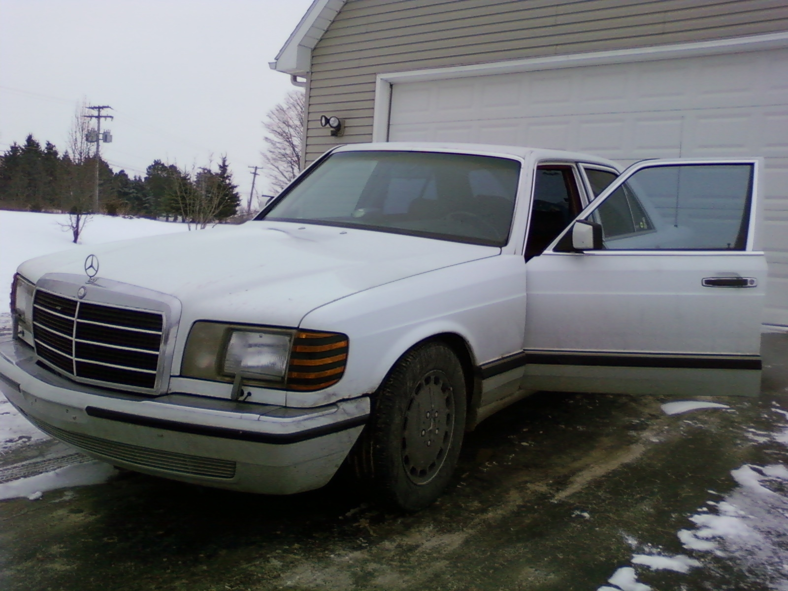 Another lethalxremedy 1990 Mercedes-Benz 400SEL post... - 14170069