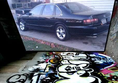 dirttyIMP7 1996 Chevrolet Impala 14170395
