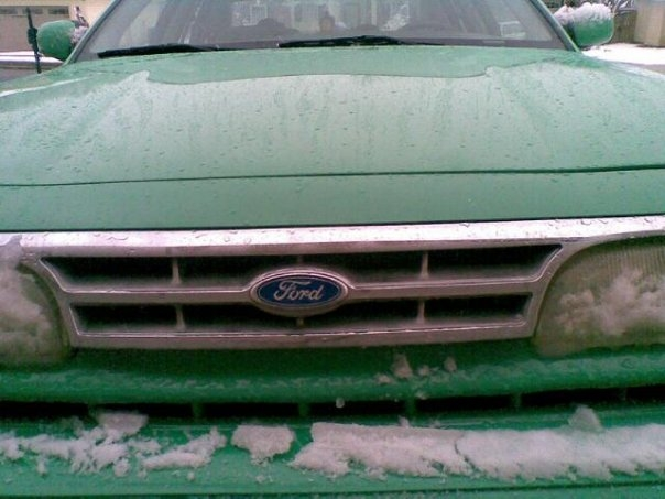 Another DBSS_CHEVY_RIDA 1996 Ford Crown Victoria post... - 14170676