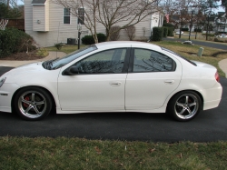 RoidedSRT4s 2005 Dodge Neon