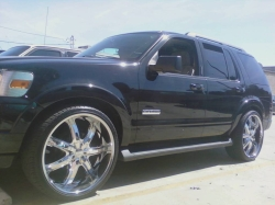 money_376s 2007 Ford Explorer