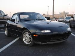 gospeed81s 1992 Mazda Miata MX-5