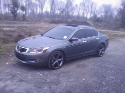 hondaTowncallmeV's 2009 Honda Accord