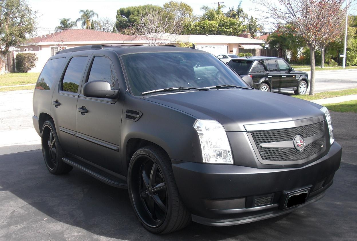 Cadillac cadillac escalade weight : famous4life 2007 Cadillac Escalade Specs, Photos, Modification ...