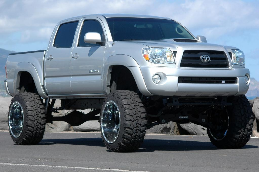 Another pimpstatus5869 2008 Toyota Tacoma Xtra Cab post... - 14173459