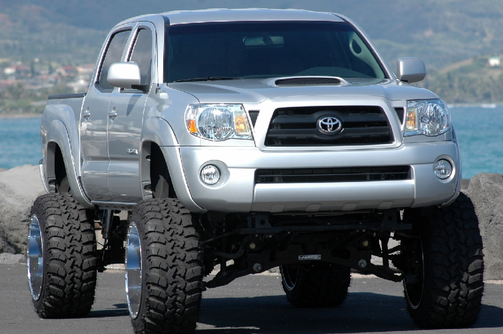 Another pimpstatus5869 2008 Toyota Tacoma Xtra Cab post... - 14173460