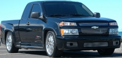 pimpstatus5869s 2007 Chevrolet Colorado