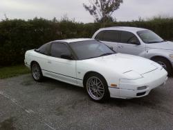 sileightykings 1993 Nissan 240SX