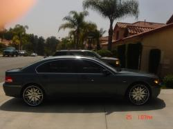 youngraleigh151 2003 BMW 7 Series