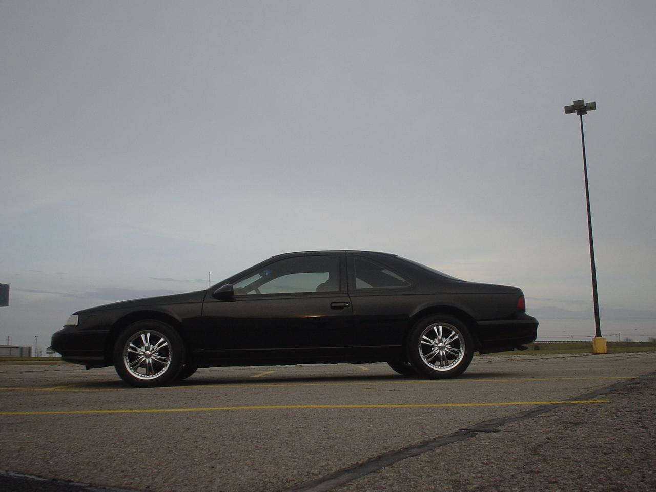 Another Rayo 1991 Ford Thunderbird post... - 14171989