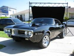 Raoulduke12s 1967 Pontiac Firebird