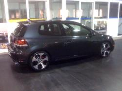 Wholesomes 2010 Volkswagen GTI