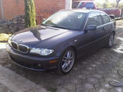 beamer330s 2005 BMW 3 Series