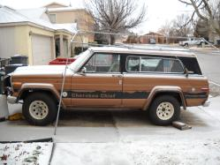 dkhill1 1979 Jeep Cherokee