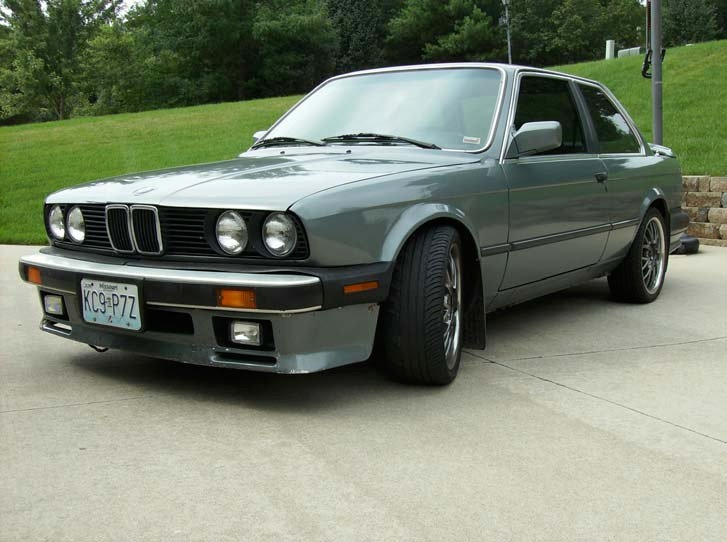 fastbmw318is 1986 bmw 3 series specs photos modification. Black Bedroom Furniture Sets. Home Design Ideas