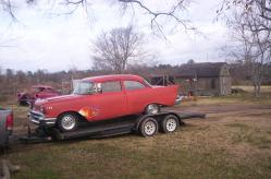 fullyards 1957 Chevrolet 150