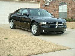 mr_seven7twos 2010 Dodge Charger