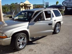 941movements 2002 Dodge Durango