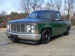 orlandoeazys 1989 Chevrolet C/K Pick-Up