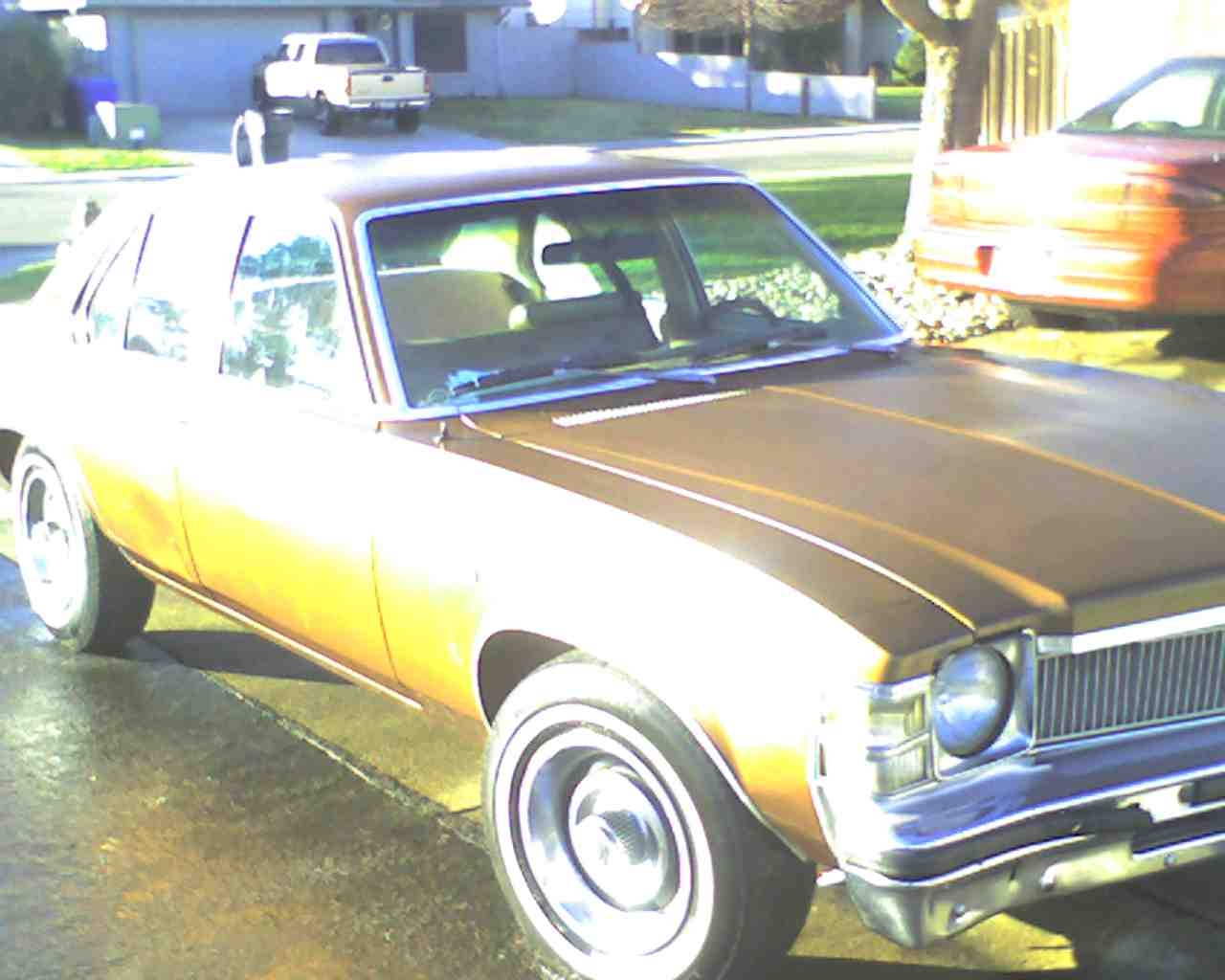 Mercedes Benz Sacramento >> mikeologyman 1975 Buick Apollo Specs, Photos, Modification ...