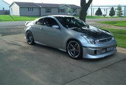 bdrivens 2004 Infiniti G