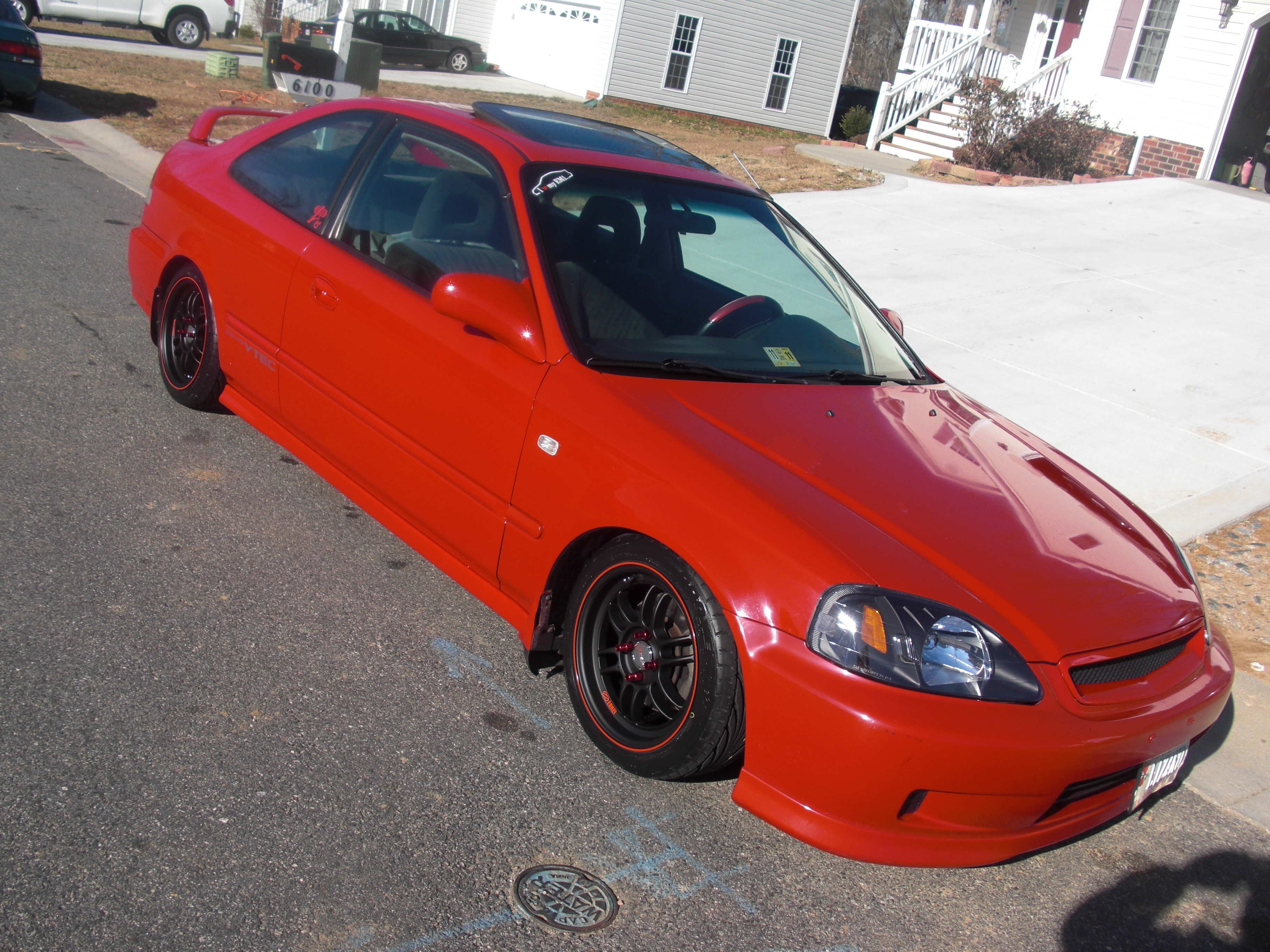 Another ej1-jdm-lover 2000 Honda Civic post... - 14177442