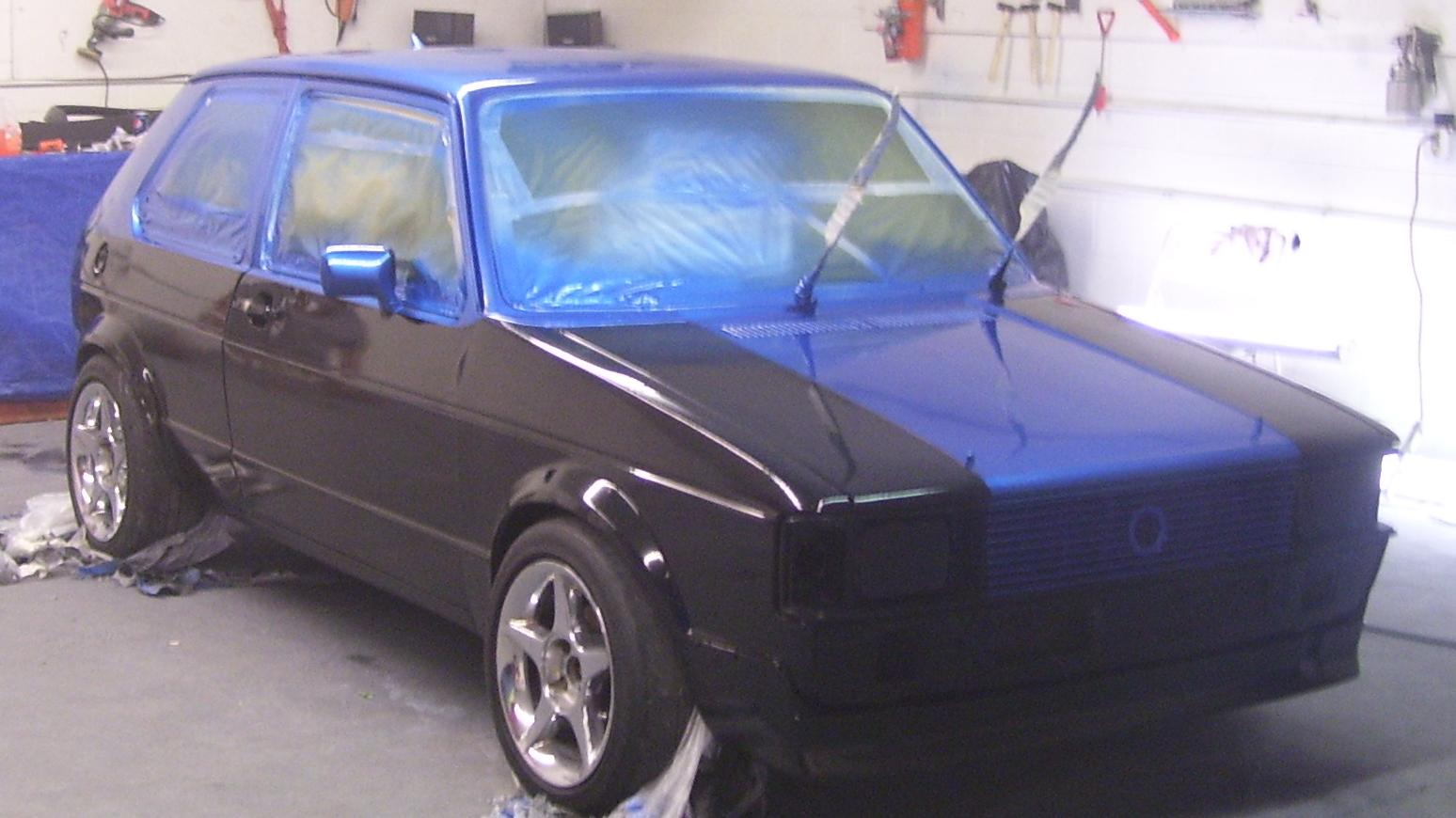 THESMOKEYRABBIT's 1984 Volkswagen Rabbit