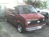 Another theastrospl 1986 Chevrolet Astro post... - 14178106