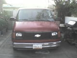 Another theastrospl 1986 Chevrolet Astro post... - 14178117