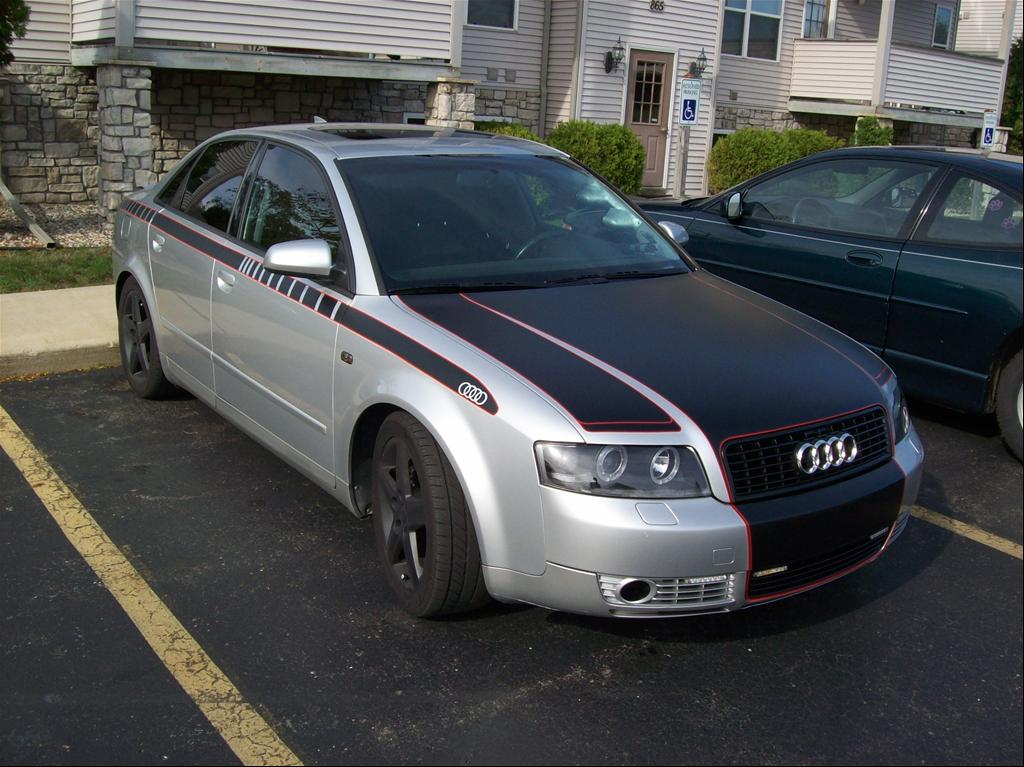 ta2audi 39 s 2003 audi a4 in augusta mi. Black Bedroom Furniture Sets. Home Design Ideas
