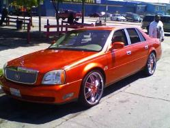 dorianwalls16s 2003 Cadillac DeVille