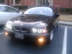 Roc_Boy50s 1999 BMW 5 Series