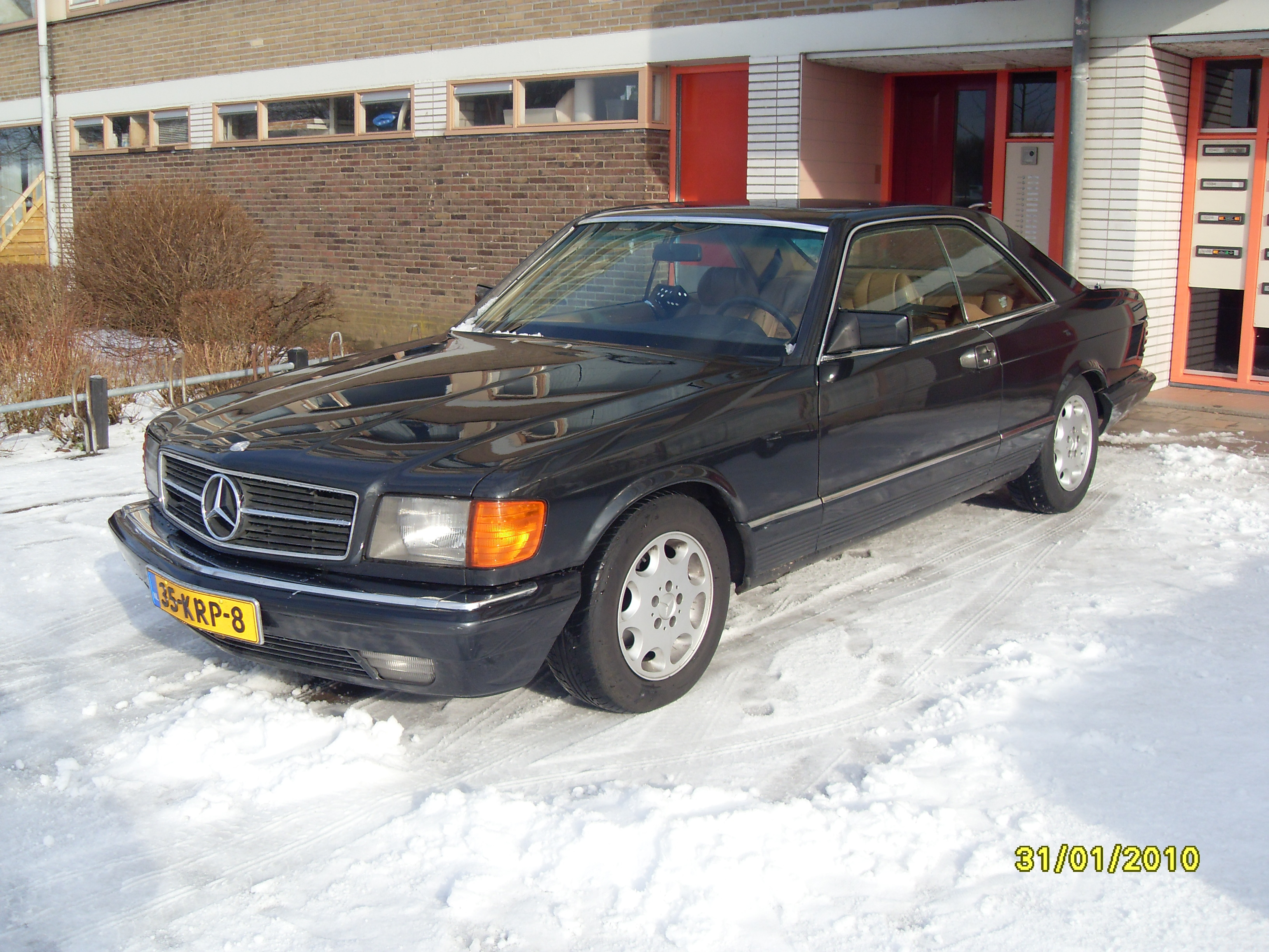 Another Bizhu 1983 Mercedes-Benz S-Class post... - 14179322