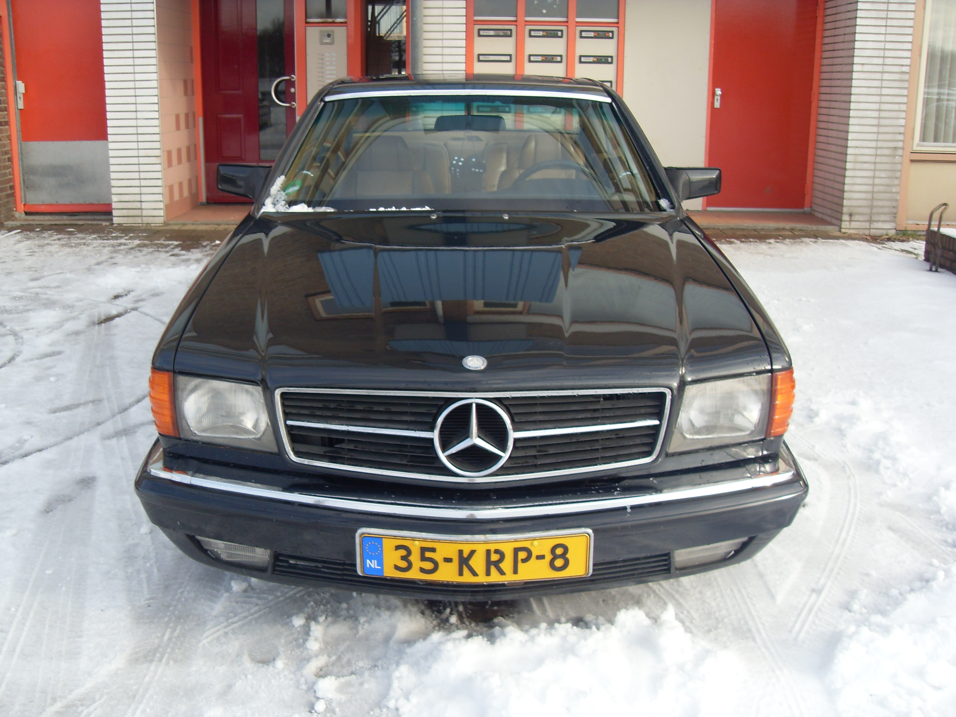 Another Bizhu 1983 Mercedes-Benz S-Class post... - 14179323