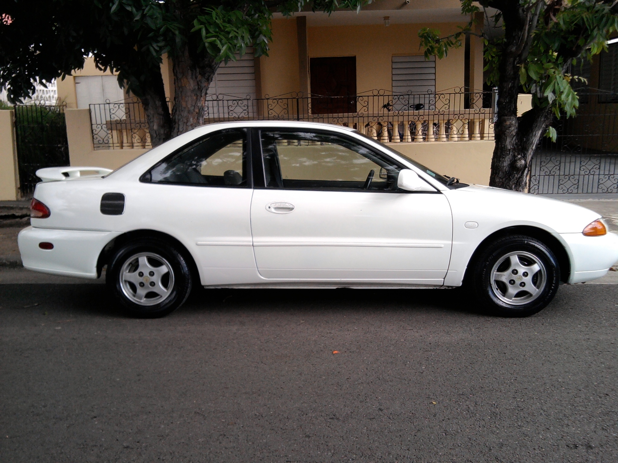 Dgxxx 1996 Mitsubishi Mirage Specs, Photos, Modification