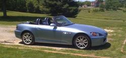 halmiS2000s 2004 Honda S2000