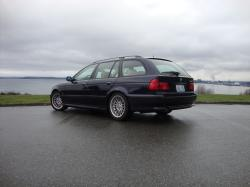 melophiliacs 1999 BMW 5 Series