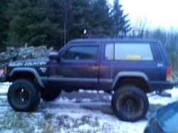 lefrancois_xjs 1998 Jeep Cherokee