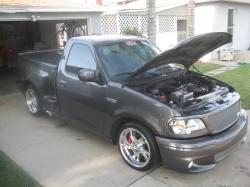 Jc2Smooths 2003 Ford F150 Regular Cab