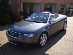 JDUPONT8s 2005 Audi S4