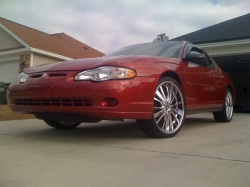 khatcher1984s 2003 Chevrolet Monte Carlo